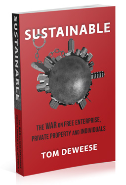 Sustainable book