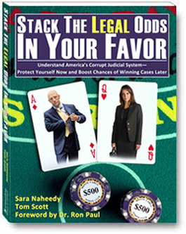 Stack The Legal Odds In Your Favor